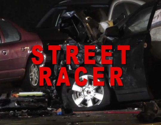 Street Racer: The culture of speed on Long Island