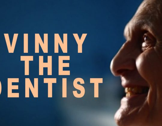Vinny the Dentist